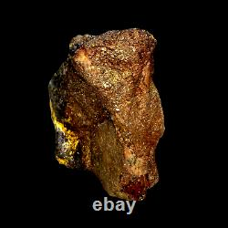 104 GRAMS / 3.67oz RARE Gold Bearing Ore Specimen from Central Queensland