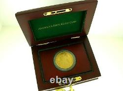 1809 Eight (8) Escudos Gold Coin Excellent Condition -37 MM 27.1 Grams B. Offer